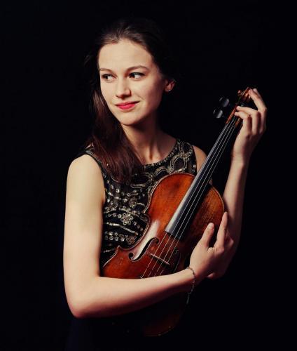 Elise Bertrand
